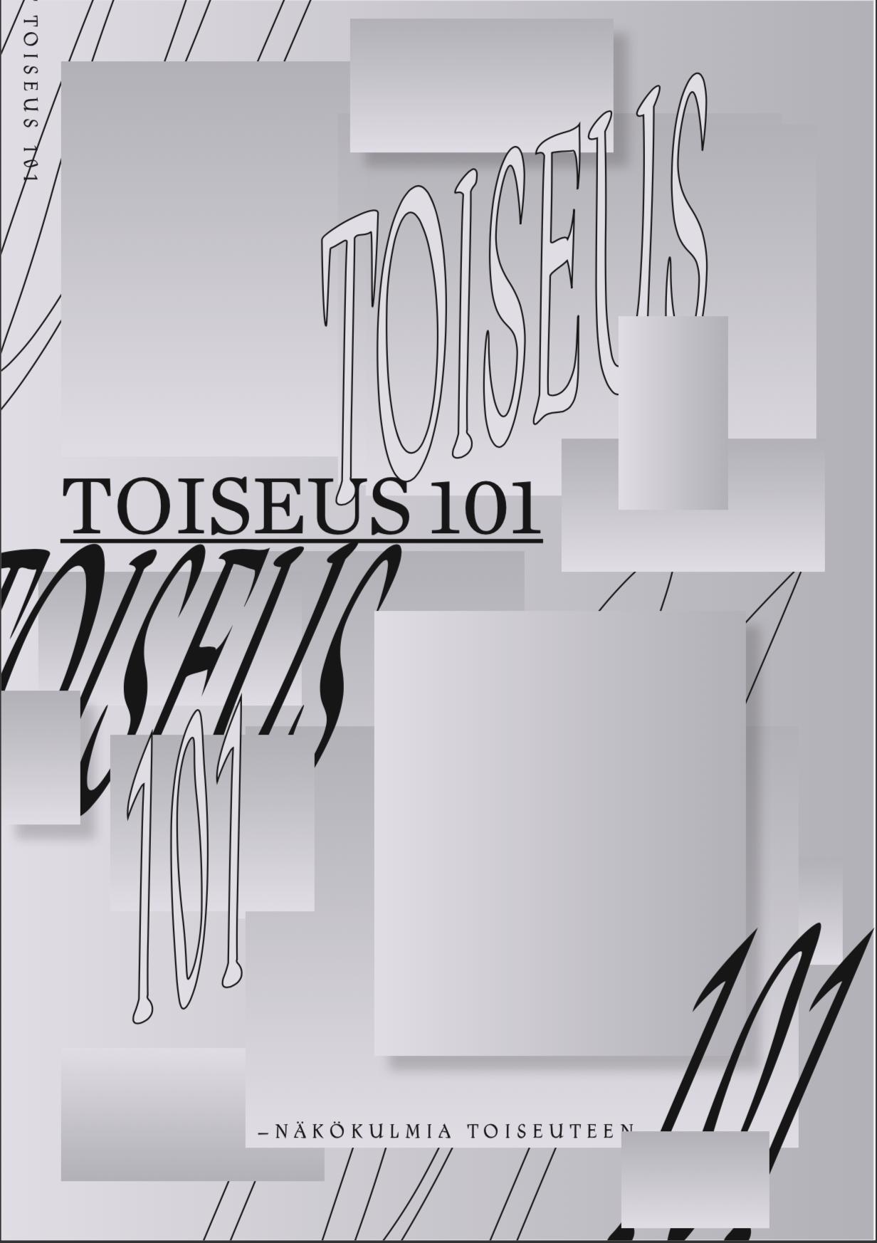 picture of the toiseus 101 - publication